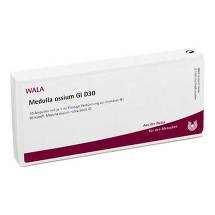 Produktbild Medulla Ossium GL D 30 Ampullen