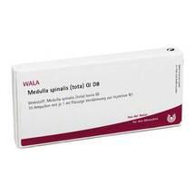 Produktbild Medulla Spinalis Tota GL D 8 Ampullen