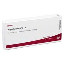 Hypothalamus GL D 8 Ampullen