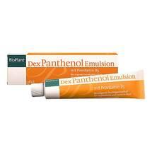 Produktbild Bioplant Dexpanthenol Emulsi