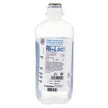 Ringer Lactat n.Hartm.B.Braun Ecoflasche Plus Infusionslösung