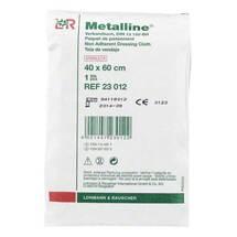Produktbild Metalline Verbandtuch 40x60c