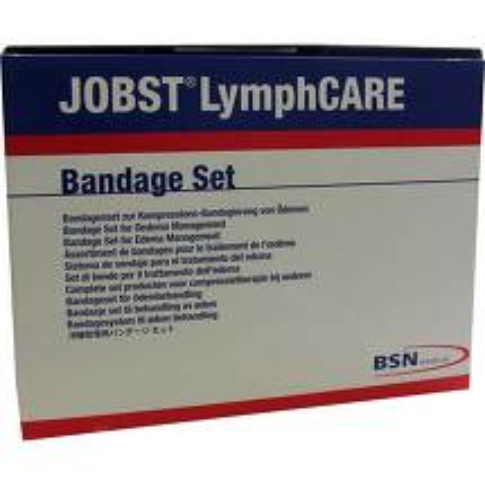 Produktbild Jobst Lymph Care Bein Set