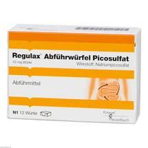Regulax Abführwürfel Picosulfat
