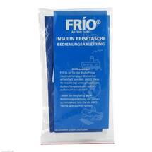 Frio Insulin Einzel Kühltasche