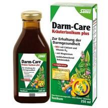 Produktbild Darm-Care Kräuter-Tonikum plus Salus