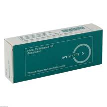 Nervo Opt N Tabletten