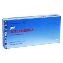 Produktbild Vitamin B12 Rotexmedica Injektionslösung