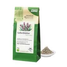 Produktbild Salbeiblätter Arzneitee Salviae folium bio Salus