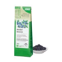Heidelbeeren Arzneitee Myrtilli fructus bio Salus