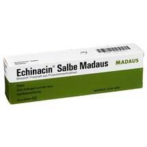 Produktbild Echinacin Salbe Madaus