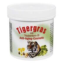 Produktbild Tigergras Creme mit Traubenkernöl