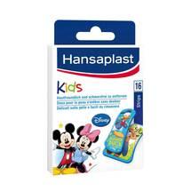 Produktbild Hansaplast Junior Strips