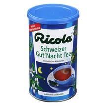 Produktbild Ricola Tee Gute Nacht