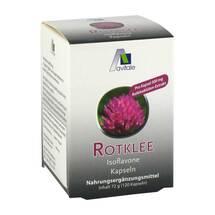 Produktbild Rotklee Kapseln 500 mg
