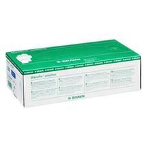 Produktbild Manufix Untersuchungshandschuhe sensitiv pf. klein