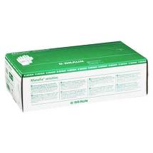 Produktbild Manufix Untersuchungshandschuhe sensitiv pf. mittel