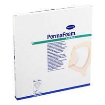 Permafoam Sacral Schaumverband 18x18 cm