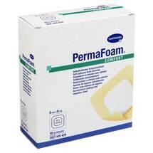 Produktbild Permafoam Comfort Schaumverband 8x8 cm
