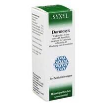 Produktbild Dormosyx Syxyl Tropfen