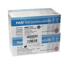 Produktbild Pari NaCl Inhalationslösung Ampullen