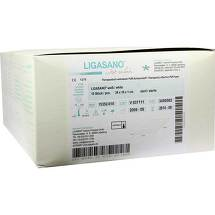 Produktbild Ligasano Pads 1x16x24 cm steril