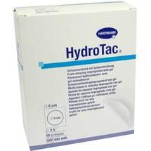 Produktbild Hydrotac Schaumverband 6 cm rund steril