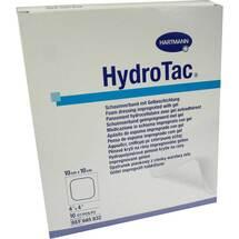 Produktbild Hydrotac Schaumverband 10x10 cm steril