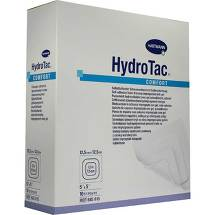 Produktbild Hydrotac comfort Schaumverband 12,5x12,5 cm steril