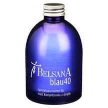 Produktbild Belsana blau 40 Spezialwaschmittel
