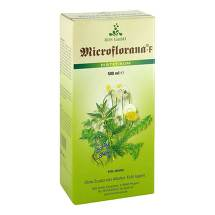 Produktbild Microflorana F Fluid