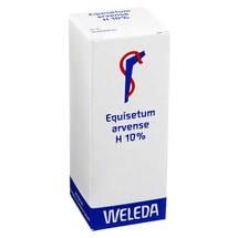 Equisetum arvense H 10% ölige Einreibung