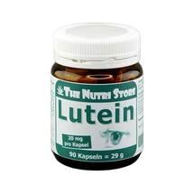 Produktbild Lutein 20 mg Kapseln