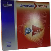 Produktbild Urgocell Start Verband 15x20 cm