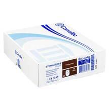 Produktbild Stomadress Plus Beutel 32mm geschlossen transparent