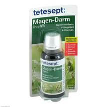 Produktbild Tetesept Magen-Darm-Tropfen