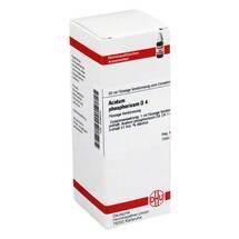 Produktbild Acidum phosphoricum D 4 Dilution