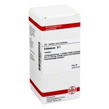 Produktbild Echinacea HAB D 1 Tabletten