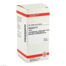 Echinacea HAB D 2 Tabletten