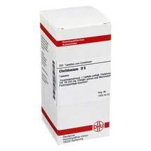 Chelidonium D 6 Tabletten
