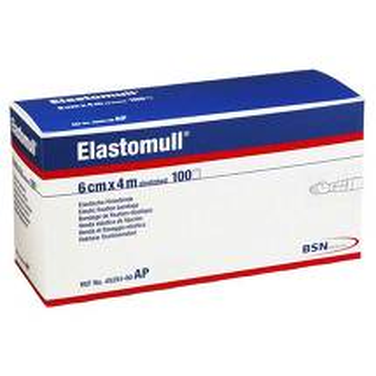 Elastomull 4mx6cm 45251 elas