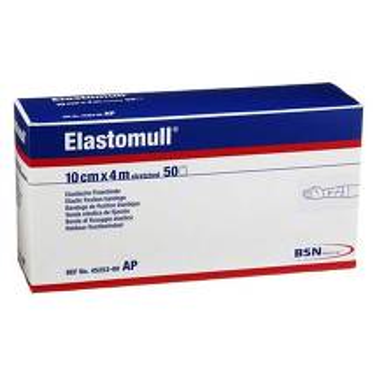 Produktbild Elastomull 4mx10cm 45253 ela
