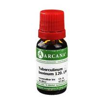 Tuberculinum Bovinum Arcana LM 120 Dilution