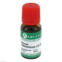 Zincum valerianicum Arcana LM 12 Dilution