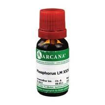 Phosphorus Arcana LM 24 Dilution