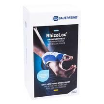 Produktbild Rhizoloc titan links Größe 1