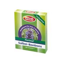 Produktbild Florimel Salbeibonbons mit Vitamin C