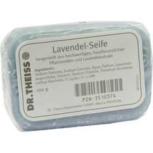 Produktbild Dr. Theiss Lavendel Seife