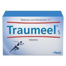 Produktbild Traumeel S Tabletten