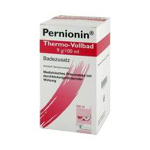 Pernionin Thermo Vollbad